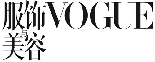 Vogue China Logo